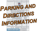 Parking and Directions Information