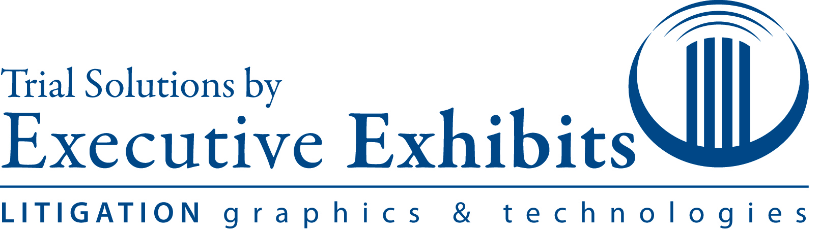 Executive Exhibits Logo