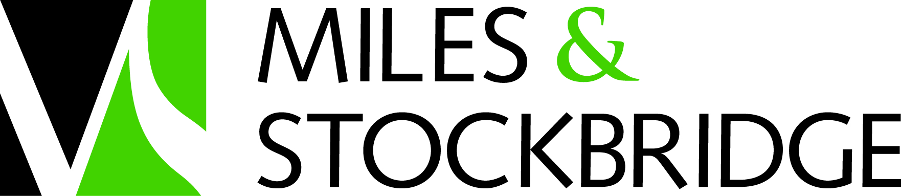 Miles & Stockbridge Logo