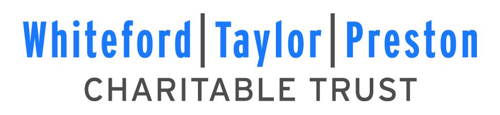 WTP Charitable Trust Logo