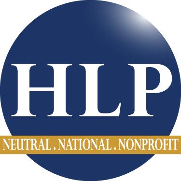 HLP Logo